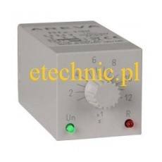 Przekaźnik czasowy RTx-132 230V
