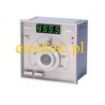 Regulator temperatury lumel re54