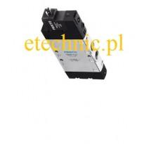 Zawór elektro CPE 18-M1H-5/3G-1/4